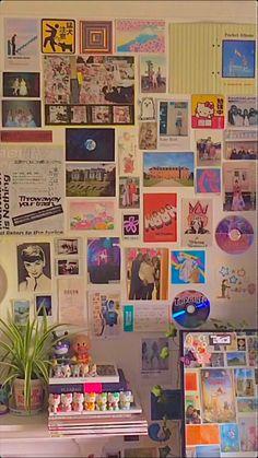 Indie Bedroom, Indie Room Decor, Cute Room Decor, Hipster Room Decor, Room Ideas Bedroom, Bedroom Decor, Bedroom Inspo, Chill Room, Retro Room