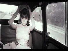 The amazing JACQUELINE TAIEB 'Le coeur au bout des doigts' - set to a clip from the 1965 Italian film La Bugiarda