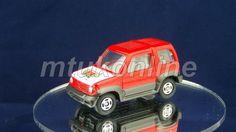 TOMICA 112B MITSUBISHI PAJERO JR. | 1/56 | 112B-5 | 30th ANNIVERSARY RED Mitsubishi Pajero, Old Models, 30th Anniversary, Buses, Diecast, Jr, Auction, China, Ebay