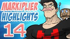 Markiplier Highlights #14: Disney Songs, Spore, Big Laughs and MORE!!