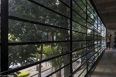 Galeria de Espaços comerciais em Ordaz / T3arc - 29