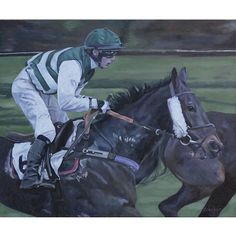 BRIANS WELL and Noah Brazg Farrell in the 1.45 at Bishops Court on Sunday 19th November 2017. Oil on canvas by Dave Crocker    #art #artist #painting #paintings #davecrocker #oilpainting #equestrianartist #equestrianart #equine #equineart #equinesofinstagram #instahorse #horses #horse #pony #horseart #horsetagram #horsesofinstagram #pointtopoint #bishopscourt #bishopscourtpointtopoint
