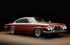 1961 Plymouth Fury design tweak c/o Casey's Art and Colour. This guy is gooood! If you can make a 61 Plymouth look good, you can make anything look good. American Classic Cars, American Muscle Cars, Austin Martin, Vintage Cars, Antique Cars, Jaguar, Plymouth Cars, Ford, Us Cars