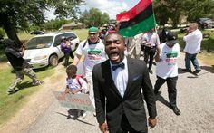 Black Lives Matter Disrupts O'Malley, Sanders | Al Jazeera America