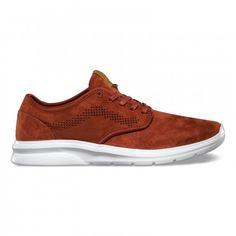 Vans Iso 2 Shoes (Trim) Arabian Spice