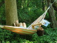 July 22 – National Hammock Day
