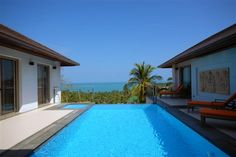 GLVTHKS0028, Villa Ganesh, Choeng Mon, Koh Samui - From 340 USD to 340 USD per night