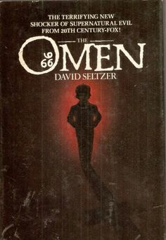 """The Omen""  ***  David Seltzer  (1976)"