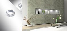 Spot-Led-intérieur-plafonnier - Tekno - Bel Lighting