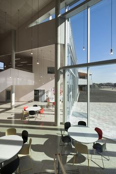 Tu Primary School  / Alliance arkitekter