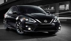 2016 Nissan Sentra! More info and pics at http://newcarsradar.com/nissan/nissan-sentra-2016/
