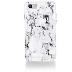 Rebecca Minkoff Marble Print Case For Iphone 7 (780 CZK) ❤ liked on Polyvore featuring accessories, tech accessories, phone cases, phone, silver and rebecca minkoff