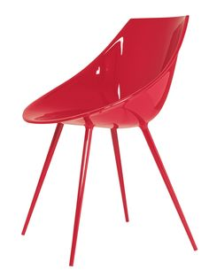 Lagó Dining Chair by Philippe Starck for Driade