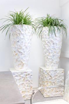 coast planters supplied by koberg.