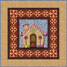 Insights From SewCalGal: Christmas Quilt Show 2010