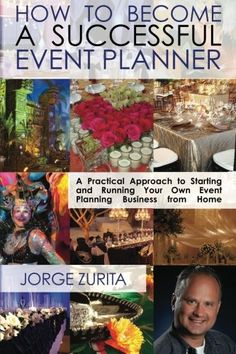 How to Become a Successful Event Planner - Wedding Planning Event Planning Tips, Event Planning Business, Party Planning, Business Ideas, Business Place, Catering Business, Career Planning, Becoming An Event Planner, Goodies