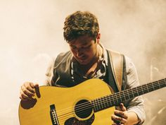 marcus mumford, mumford & sons, the road to red rocks.