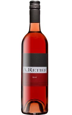 A.Retief Rose 2016 Gundagai - 12 Bottles Wine Australia, Growing Grapes, Cabernet Sauvignon, Wines, Bottles, Alcohol, Rose, Glass, Image