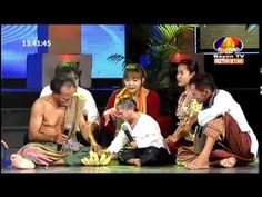 Khmer Neay Koy Comedy | Bayon TV All Star Concert | April 26, 2015