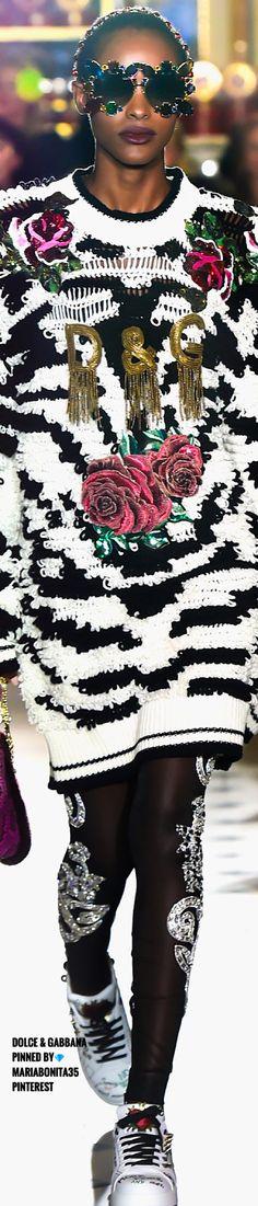 Dolce & Gabbana at Harrods