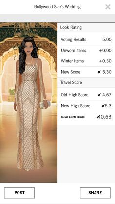 Bollywood Star's Wedding Covet Fashion 5 star jet set event