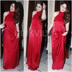 Celebrity Style,kareena kapoor,kareena kapoor khan,Deme by Gabriella,Manish Malhotra Bash