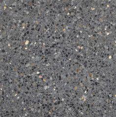 Fibonacci Stone_Fossil_single tile_terrazzo_lr