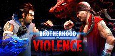 Brotherhood of Violence 1.0.1   Telubungsu