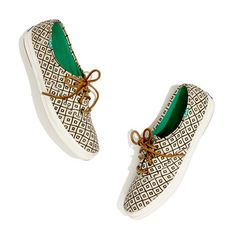 Keds for Madewell // cute! <3