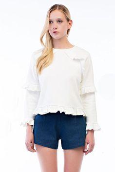 3df014f6d65b Die 44 besten Bilder von Fashion Style Mode Couture Vêtements ...