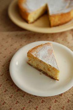 オレンジチーズケーキ|きちんとレシピ|フードソムリエ