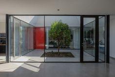 Casa em Chicureo / Cristian Izquierdo Lehmann
