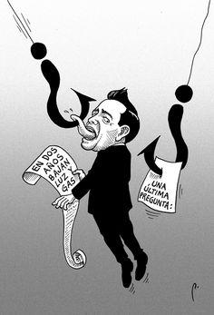 Ya picados... | El Economista  http://eleconomista.com.mx/cartones/perujo/ya-picados