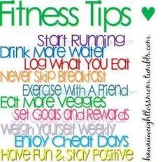 Fitness tips :) http://fitgum.net/