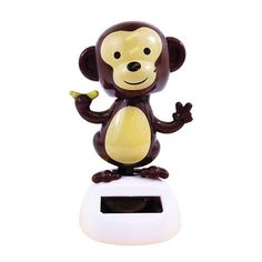 LeadingStar solar power to dance style solar toys Children's toy car inner decoration home decoration beautiful Christmas gifts Dancing Toys, Dancing Animals, Solar Powered Toys, Window Sill Decor, Toy Cars For Kids, Homemade 3d Printer, Animation, Jelly Beans, Beautiful Christmas
