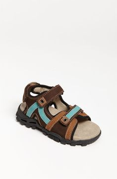 umi 'racer' sandal; bought these for cashual days