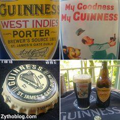 Dégustation de la Guinness West Indies Porter #Dublin #Ireland #Guinness ............................................................................. #BeerTime #ZythoTaste #Beer #Bier #Bière #Øl #Olut #Olout #Öl #Birre #Birra #Cerveza #Pivo #Cerveja #Пиво #ビール #Bīru #Bia  #beercaps #igbeer #beersommelier #beerstagram #loversbeer #instapic #nofilter