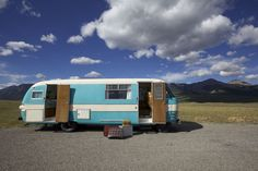 Mid-Century Travel Trailers - the next big thing? 1962? Travco