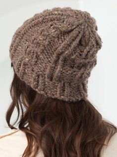 Loom Knit Cable Stitch Hat : Loom Knitting on Pinterest Loom Knit Hat, Loom Knit and Loom Knitting Patterns
