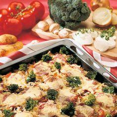 Kartoffelpizza - Landwirtschaftliches Wochenblatt Westfalen-Lippe