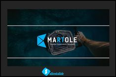 Martole Presentation Template by Slientslide on @creativemarket