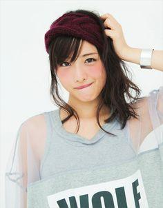 石原さとみ (Satomi Ishihara): MORE - Nov 2014