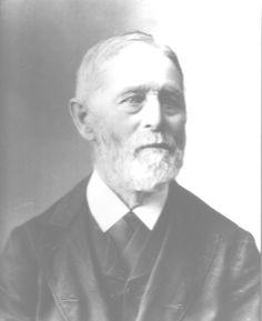 Walter C. Eells Reverend Lewis Bodwell...