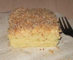 Chefkoch.de Rezept: Wattekuchen