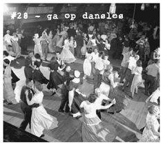 #28 - dansles nemen