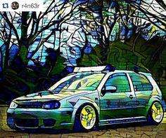 #Repost @r4n63r  #deepdream #mk4 #vw #gti #volkswagen #mkiv #mkivkids #burnallthemk4s #jetta #gli #r32 #audi #vagscene #vdub #vwvortex #vce #virginiacoasteuros #vwgolf #18t #turbo #airliftperformance #raceland #ecstuning #k04 #malonetuning #forgemotorsport  thanks @shaffer199 for the photo by google_deep_dream