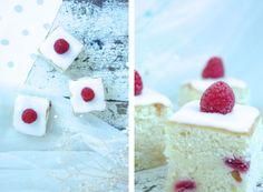 Food Cake Quotes Baking Formkake Kake Cooking Delicious Berries Raspberries Interiordesign Klisjéhjemmet www.no Cake Quotes, Cake Recipes, Raspberry, Berries, Candy, Baking, Desserts, Blog, Tailgate Desserts