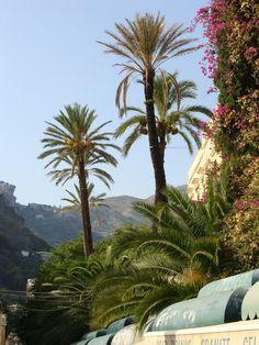 Taurmina, Sicily