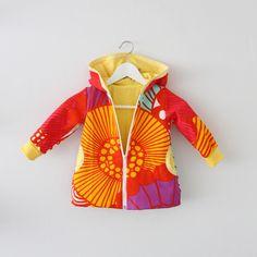 Handmade in Finland. Finland, Kids Fashion, Rain Jacket, Windbreaker, My Arts, Mom, Sewing, Sweaters, How To Make