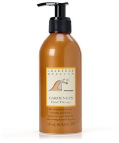 Gardeners Hand Therapy 250g | Crabtree & Evelyn